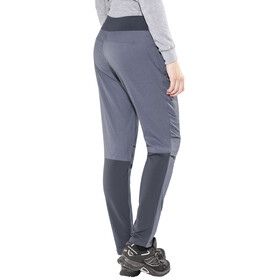 The North Face Nyurukku - Pantalon long Femme - bleu